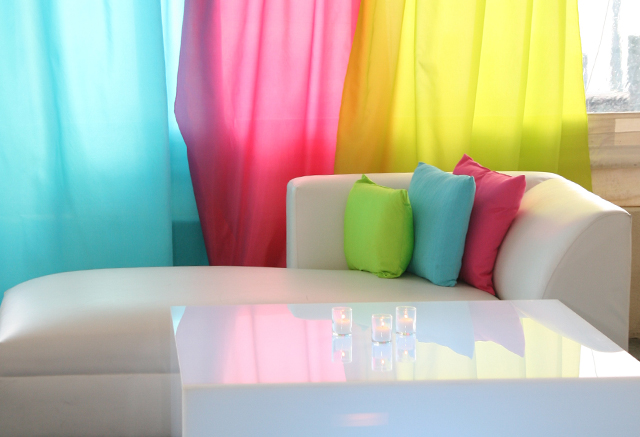 bat mitzvahs colors lounge glow furniture