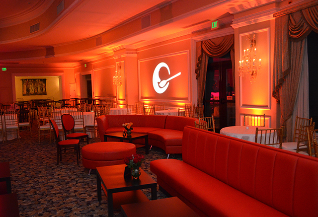 red lounge bat mitzvah private events