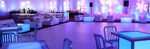 Our planning services take into account every detail needed for your event