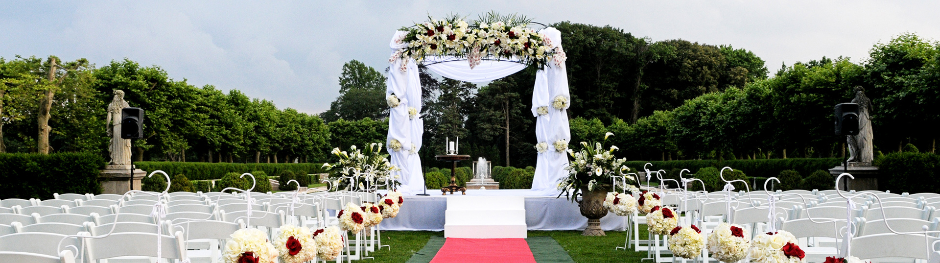 Wedding Planners in New York